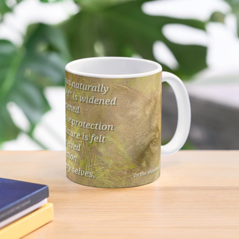 Protect Nature Mug