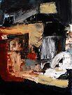 Kafkaesque by Alan Taylor Jeffries