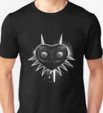 Majora (White) Unisex T-Shirt