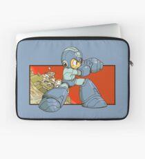 Megaman / Rockman Art Work Laptop Sleeve