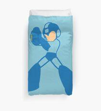 Megaman Duvet Cover