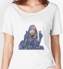 Cute Steph Women's Relaxed Fit T-Shirt
