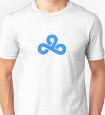 Cloud9 Logo Unisex T-Shirt