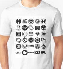 Know Your Label  Unisex T-Shirt