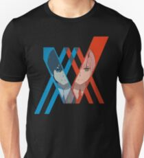 Darling in the FranXX  Unisex T-Shirt