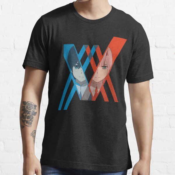 Darling in the FranXX  Essential T-Shirt