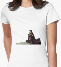 Tim and Steph Women's Fitted T-Shirt