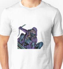 Rope and Ledge Unisex T-Shirt
