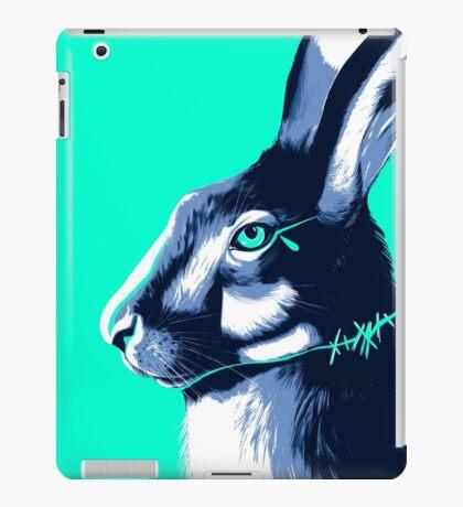 Hare Blues iPad Case/Skin