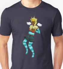 Boy in the Sky Unisex T-Shirt