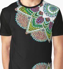 De Lente Collection - 3 Graphic T-Shirt