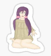 Nozomi Tojo Sticker