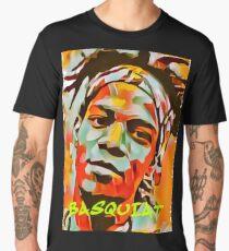 BASQUIAT! Men's Premium T-Shirt