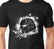 Space Marine is Coming Unisex T-Shirt