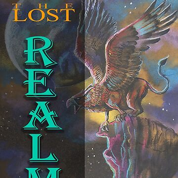 The lost realm by ALatorreArt