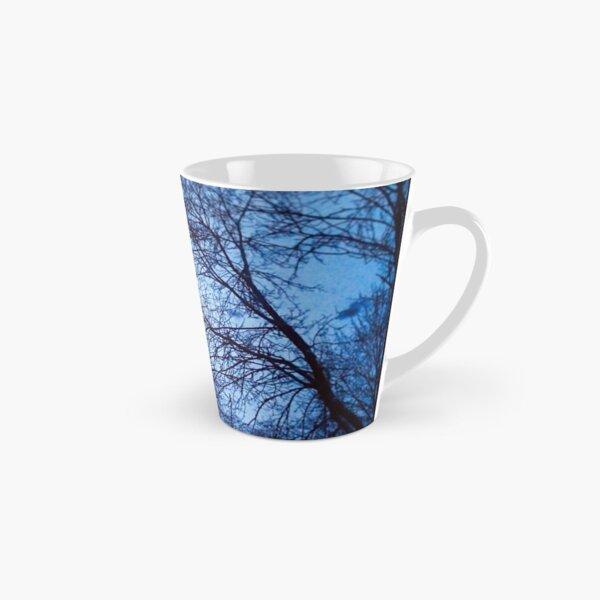 Bare Trees Tall Mug