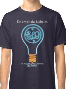 E.L.O. Tour 1973 Classic T-Shirt