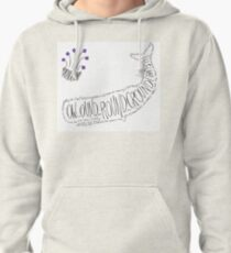 Oh no, not again. Pullover Hoodie