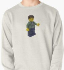 The Daily Builder - Minifigure Pullover