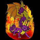 Reigniting the Flames by realmlocke-msw