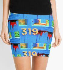 Gate Mini Skirt