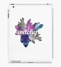 Even More Crystals iPad Case/Skin