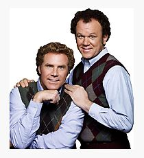 step brothers Photographic Print