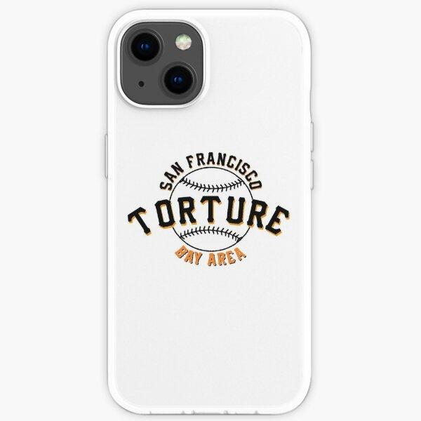 I Love Baseball Torture Fan Club Phone Case 58901 iPhone Soft Case