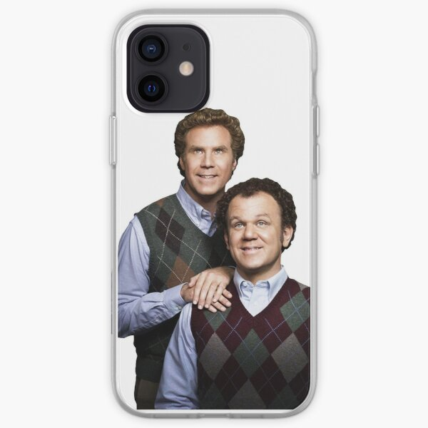 step brothers iPhone Soft Case