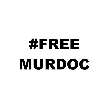#FREE MURDOC: JAMIE HEWLETT MURDOC, GORILLAZ by S-Timmons