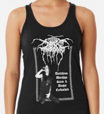 The Darkest of Thrones Women's Tank Top