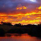 Painted Sky by Melanie Roberts