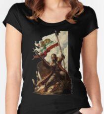 NCR Ranger KOTH Women's Fitted Scoop T-Shirt
