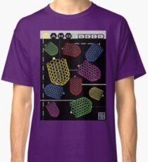 """""""Sheldon Wears Nanotubes""""© Classic T-Shirt"""