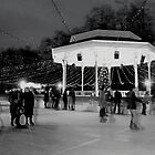 «patinadores fantasmas» de Perggals© - Stacey Turner