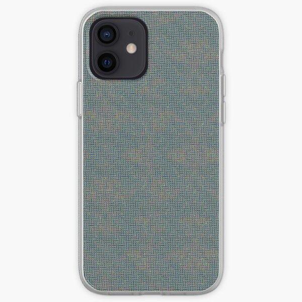 Merriweather Post Pavilion - Album Cover iPhone Soft Case