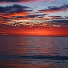 Sunset On Leighton by Daniel Rayfield