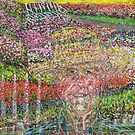 The gardener by yevad98