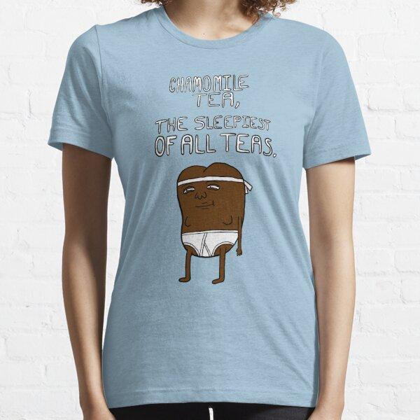 Kamillentee: regelmäßige Show. Essential T-Shirt
