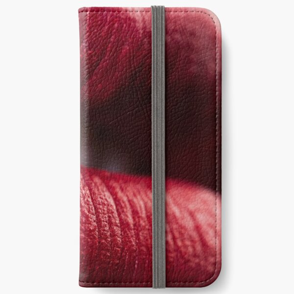 Lips iPhone Wallet
