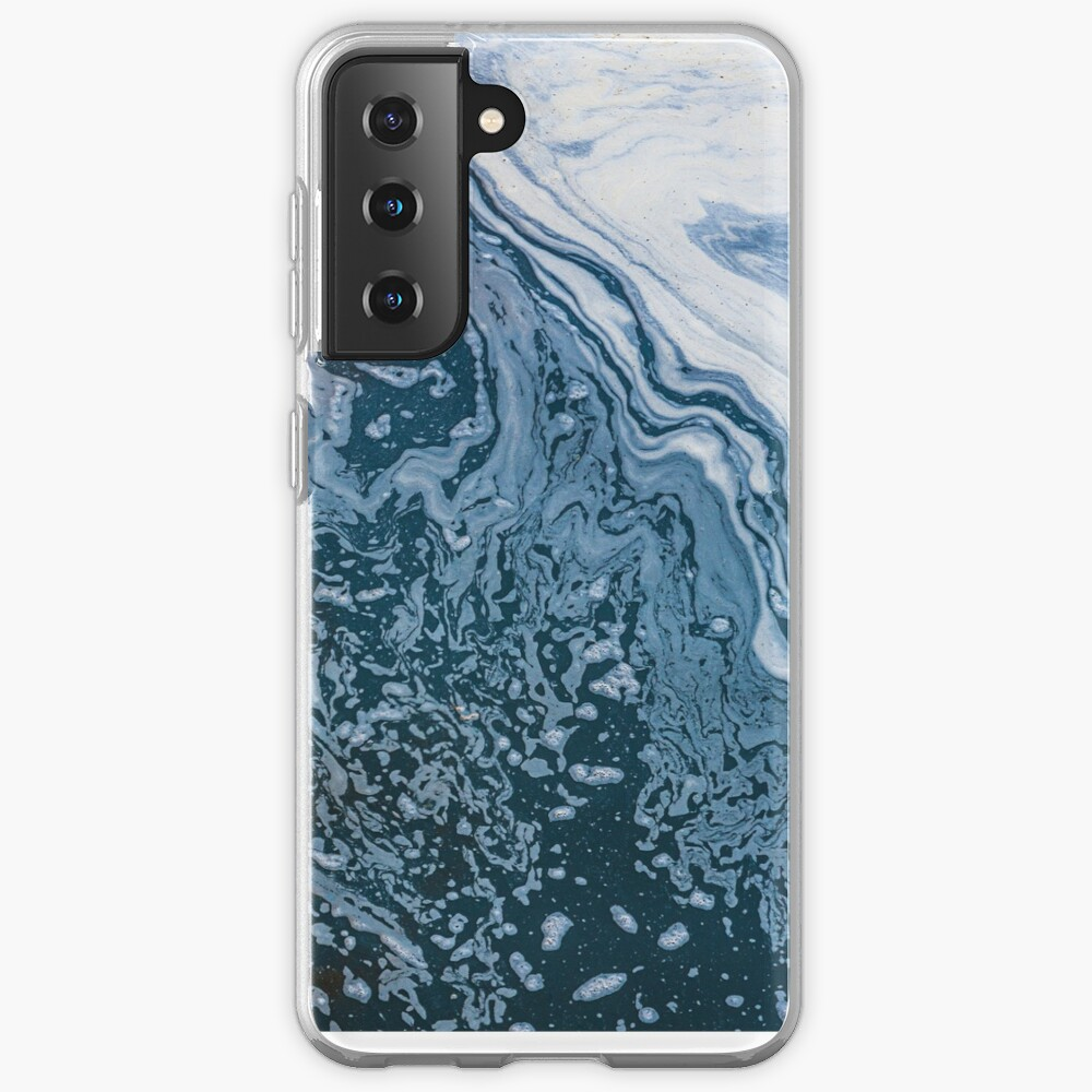 Peppermint MD Case & Skin for Samsung Galaxy