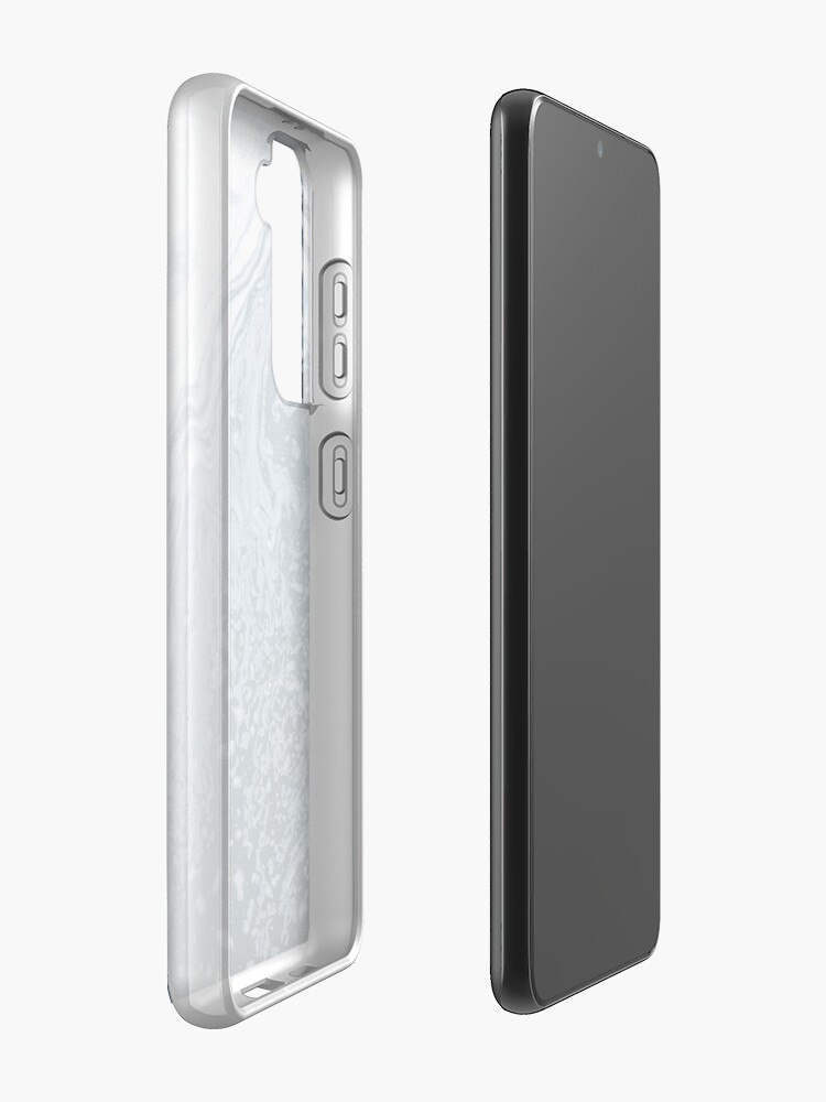 Alternate view of Peppermint MD Case & Skin for Samsung Galaxy