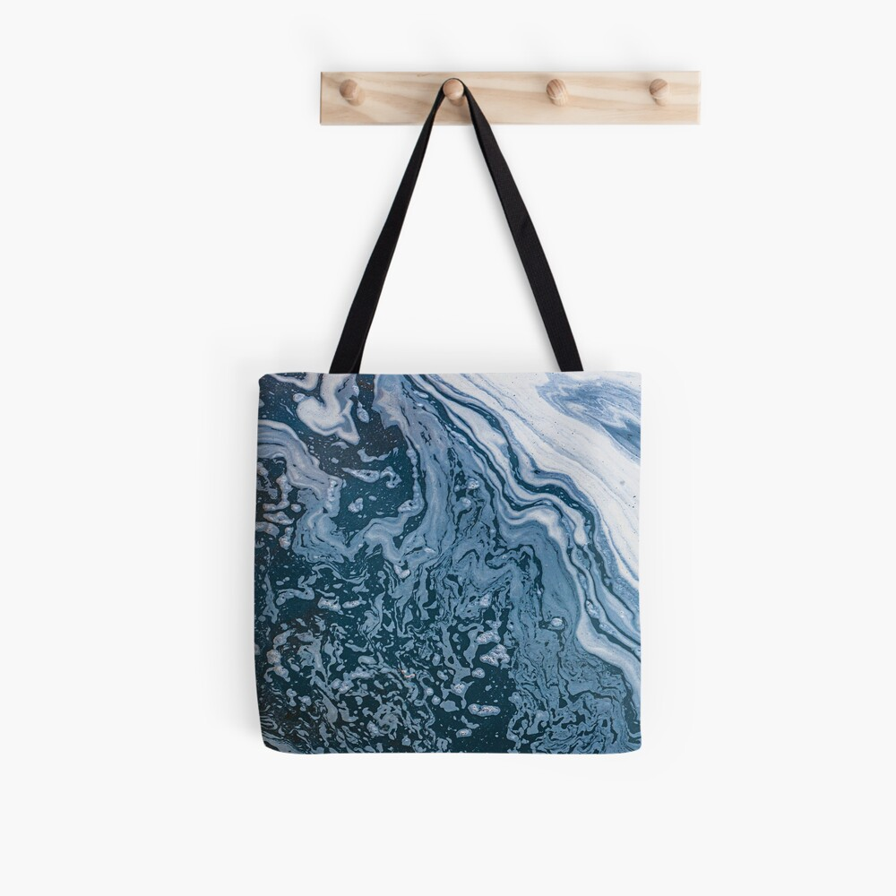 Peppermint MD Tote Bag