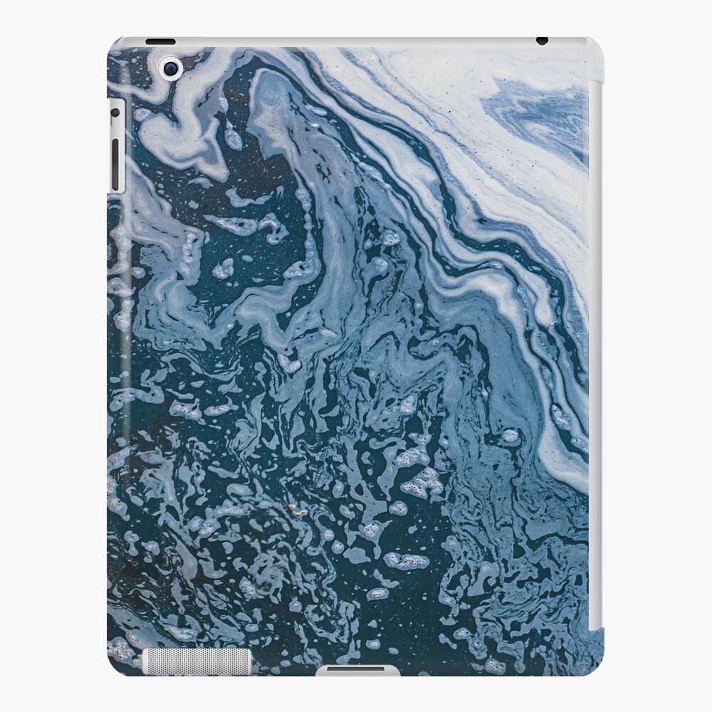 Peppermint MD iPad Case & Skin
