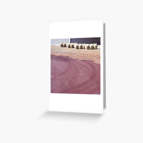 Stockhausen Greeting Card