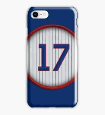 17 - Bryant/Gracie iPhone Case/Skin