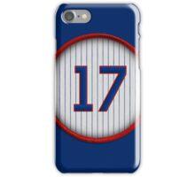 17 - Bryant/Gracie iPhone Case/Skin