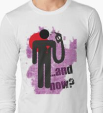 ...and now? T-Shirt
