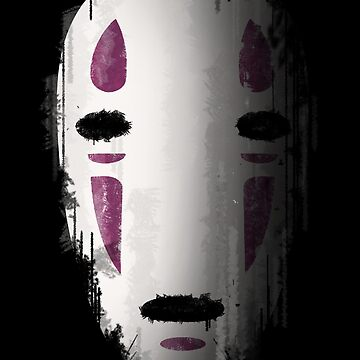 No Face by MariaKramer