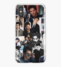 Ian Somerhalder iPhone Case/Skin
